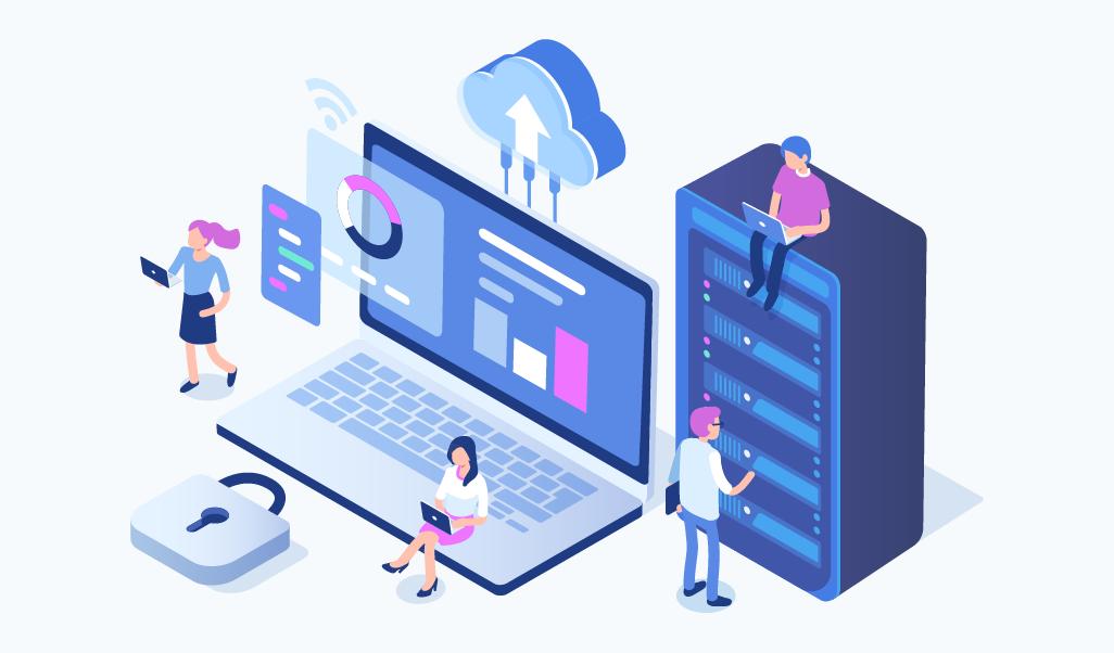 La importancia de tener un hosting seguro y eficaz para tu web