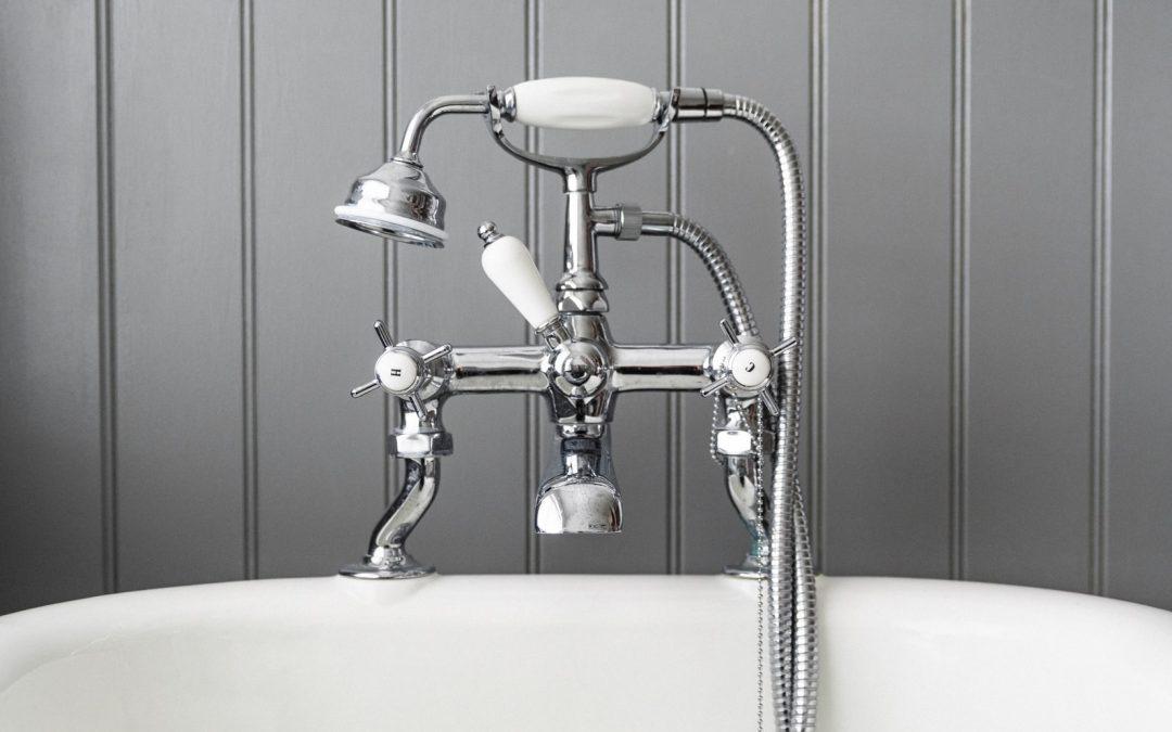 Reformas: ¿Cómo cambiar la bañera por un plato de ducha?