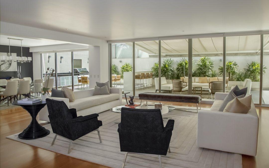 Reformas: Tipos de cerramientos de terraza
