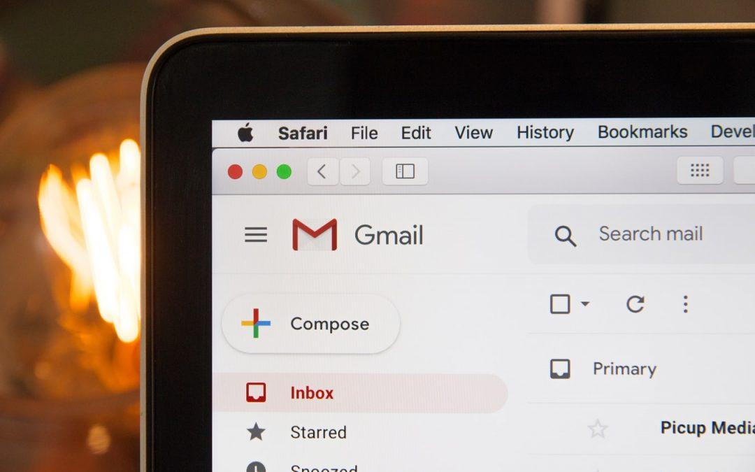 Phishing en correos electrónicos sobre el coronavirus