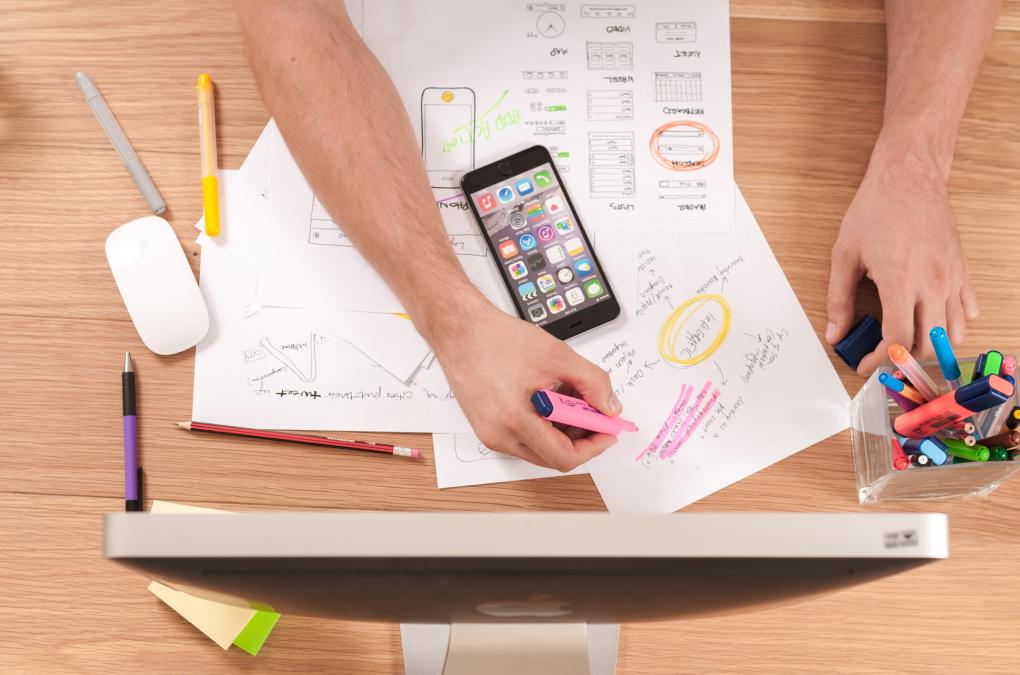 El plan de negocio,  5 pasos para elaborarlo