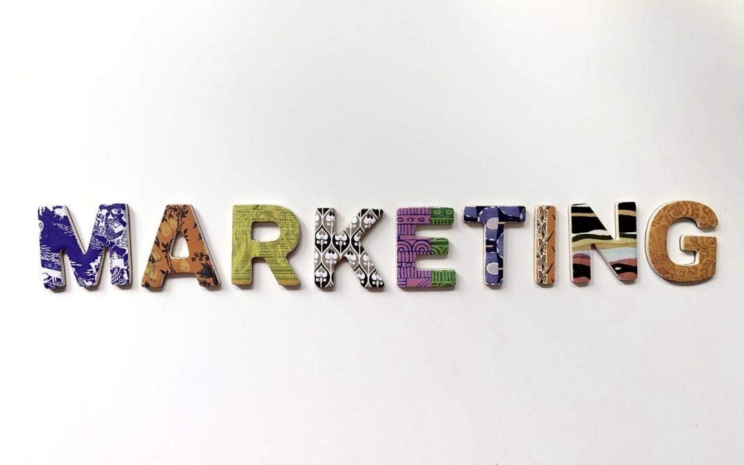 Marketing digital, la formación del perfil eComercial en tu empresa.
