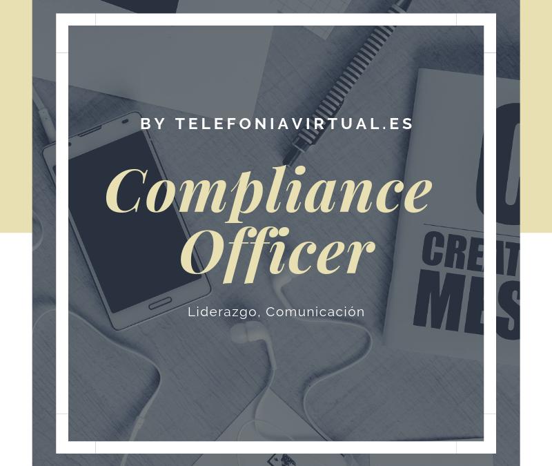 El Compliance Officer ¡El gran desconocido! Y tú lo sabes.